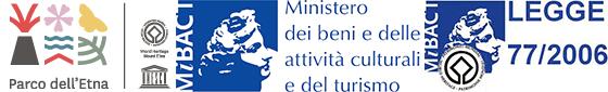 Sito Unesco Monte Etna