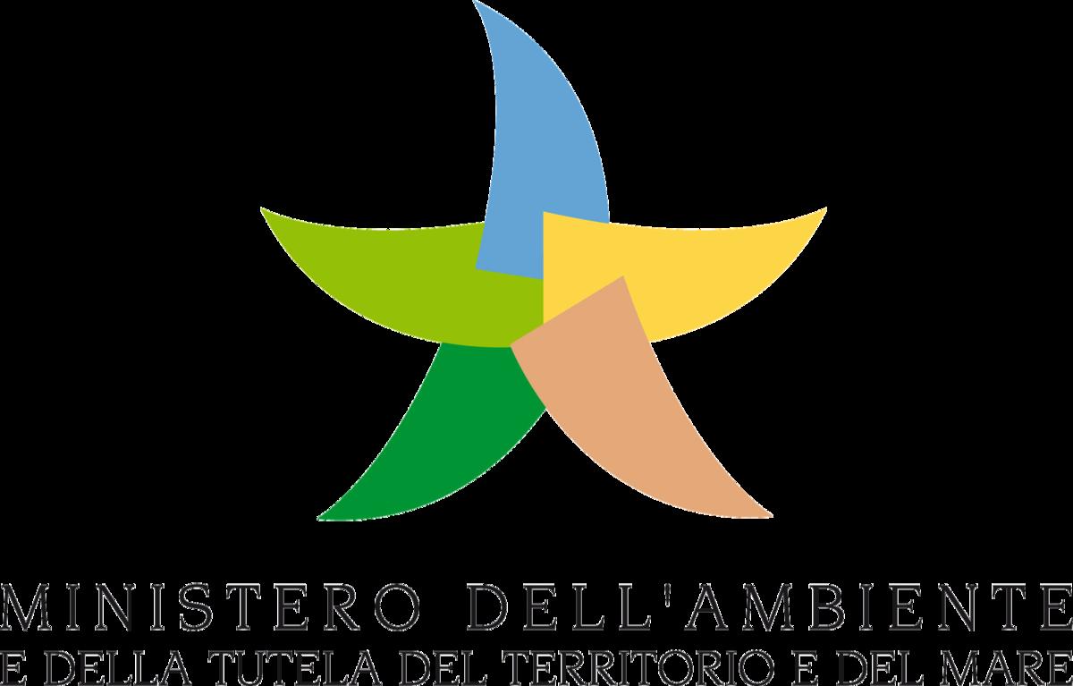 Logo Ministeto Ambiente