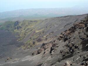 Etna, Valle Del Bove, Serra del Salifizio