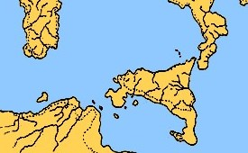 La Sicilia 140.000 anni fa