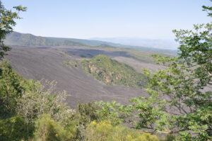 Monte Calanna e omonima valle