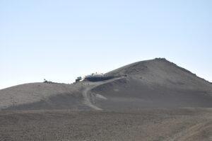 Pizzi Deneri, Caldera dell'Ellittico nordest