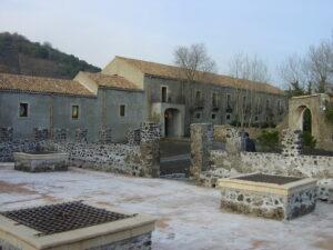 Sede Ente Parco Etna- Edificio gi… Monastero di San Nicola l'Arena
